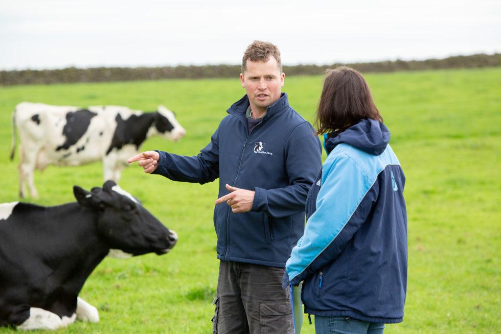 Castiles Farm UK