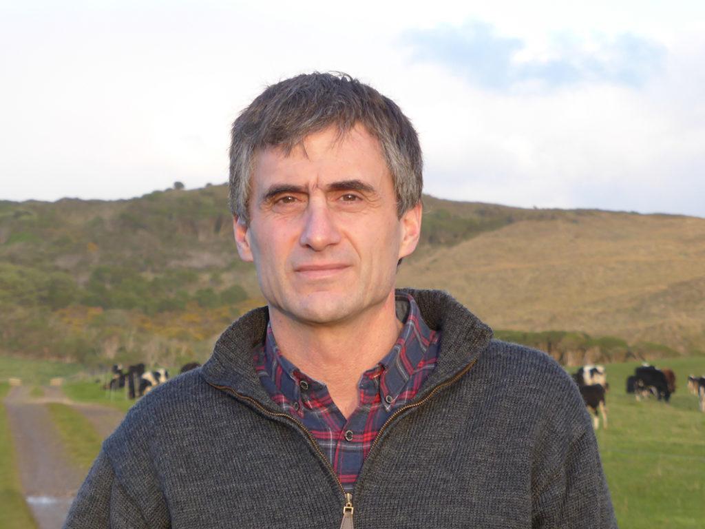 David Beca